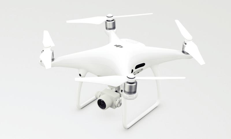 Biaya rental Drone murah di Fleekhauz BSD