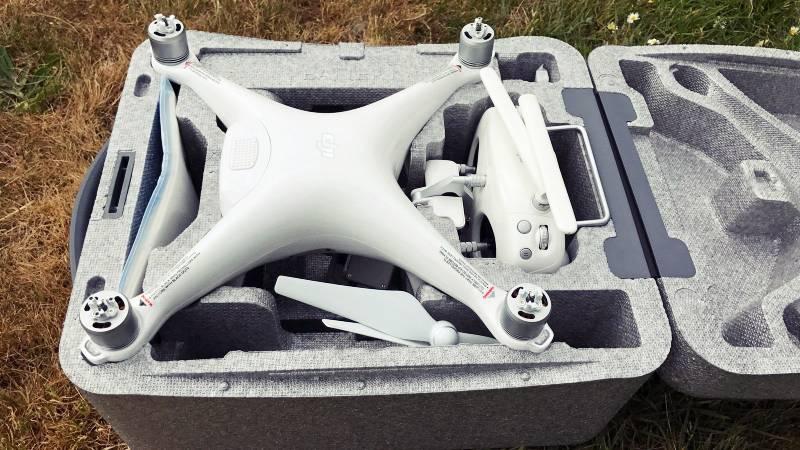 Kelebihan sewa Drone murah di Antapani, Bandung