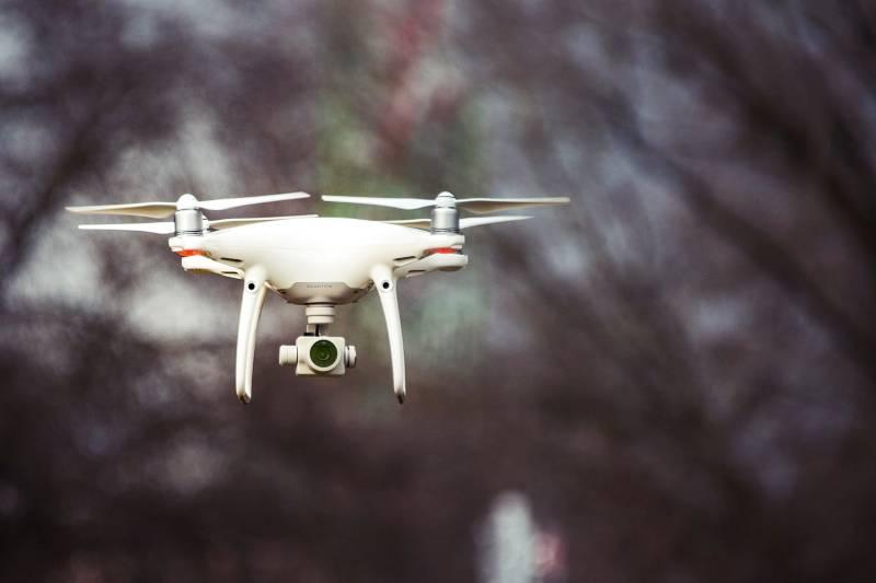 Berapa harga rental Drone di Tamansari, Kab.Bogor