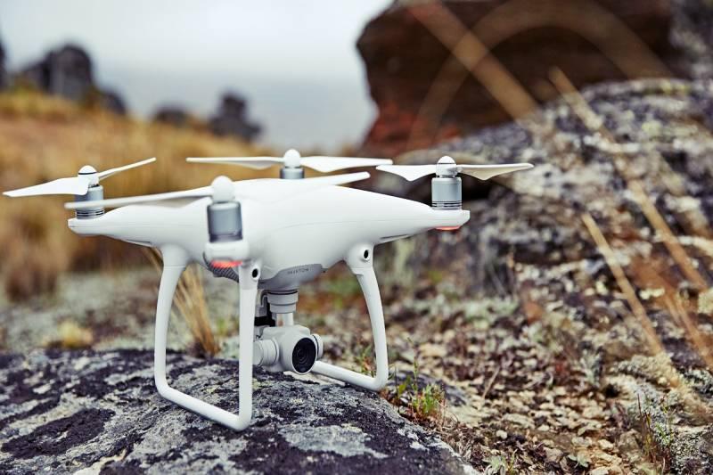 Cara rental Drone di Sukasari, Kab.Sumedang
