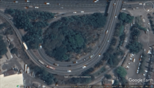 Pencitraan Pemetaan google compress