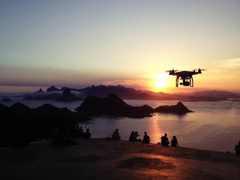 Cara rental Drone DJI di Cimalaka, Kab.Sumedang