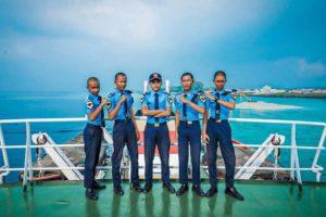 Company Profile Sekolah SMK Pelayaran Lusiana Tangerang